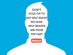 Self images are of the past 2